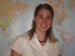 Sister Kelsey Johnson
